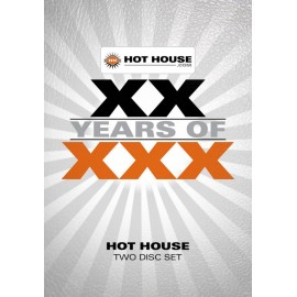 Hot House 20TH Anniversary Collection (Two Disc Set)