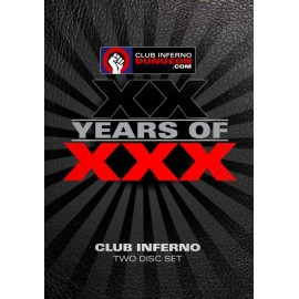 Club Inferno 20TH Anniversary Collection (Two Disc Set)
