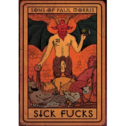 SICK FUCKS