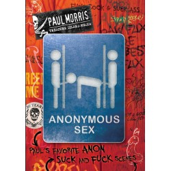 ANONYMOUS SEX VOL. 1
