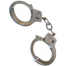A83 Taiwan handcuffs chrome