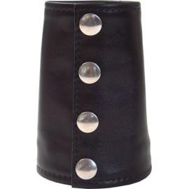 Gauntlet-wallet zip