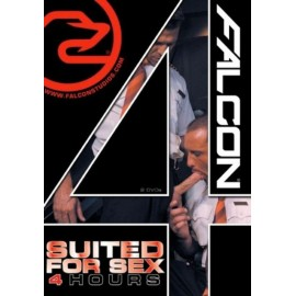 Suited For Sex (FVS414) - 2 DVD 4 ORE