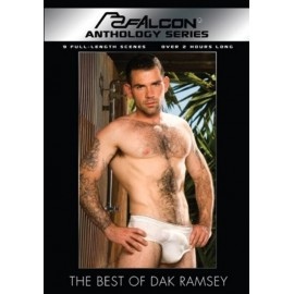 The Best Of Dak Ramsey (FAS071)