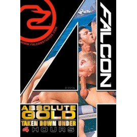 Absolute Gold - Take Down Under (FVS415) - 2 DVD 4 ORE