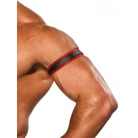 COLT Biceps Band Black / Red bracciale bicipide