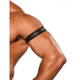 COLT Biceps Collar Band Black / Black bracciale bicipide collare