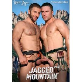 Jagged Mountain 1