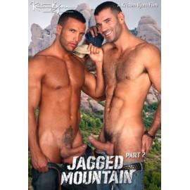 Jagged Mountain 2