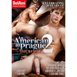 An American In Prague 2 The Remake