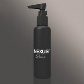 Nexus Slide lubrificante intimo 150 ml. con nuova formula a base acquosa
