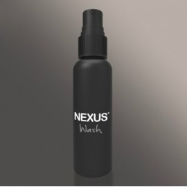 Nexus Wash Toy Cleaner disinfettante sex toys