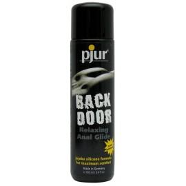 Backdoor Pjur Relaxing Anal Glide - 100 ml.