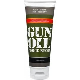 Gun Oil Force Tube 100 ml . lubrificante