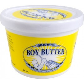 Boy Butter 455 gr. lubrificante