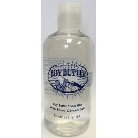 Boy Butter 60 ml. lubrificante intimo 2 oz