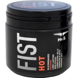 FIST HOT Lube 500 ml. lubrificante
