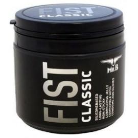 500 ml. - MrB Fist Classic