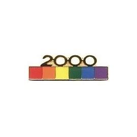 Rainbow Flag 2000