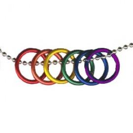 6 Cerchi Rainbow