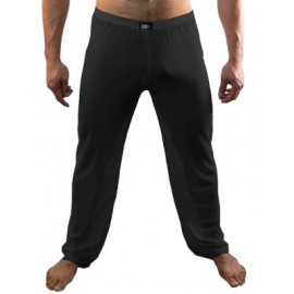 GBGB Rex Lounge Pants Powernet White