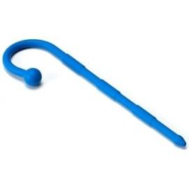 Sport Fucker Ultra Sound 12,7 cm. Blue sonda uretrale in silicone