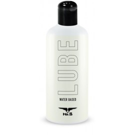 Mister B Lube 1000 ml. lubrificante base acquosa