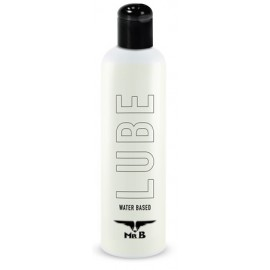 Mister B Lube 1000 ml. lubrificante intimo base acquosa