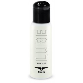 Mister B Lube 500 ml. lubrificante intimo base acquosa