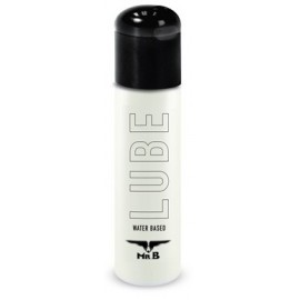 Mister B Lube 250 ml. lubrificante intimo base acquosa