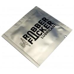 RubberFucker Lubricant 30 bustine da 2 ml. monodose lubrificante intimo base silicone