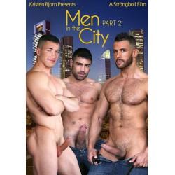 MEN IN THE CITY - PART 2
