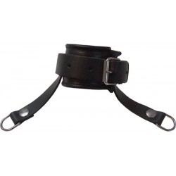 Mister B Mister B Ball Stretcher With Buckle ball stretcher leather in pelle