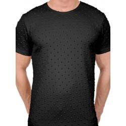 Pistol Pete Iconic S Sleeve Tee Black t-shirt maglietta