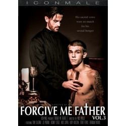 FORGIVE ME FATHER VOL. 3