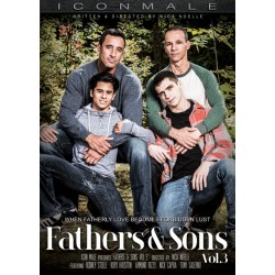 FATHERS & SONS VOL. 3