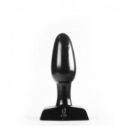 Zizi Torena plug dilatatore anale nero