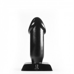 Zizi Kokku Black plug dilatatore anale nero