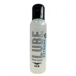 Mister B Lube Extreme 250 ml. lubrificante rilassante intimo a base acquosa