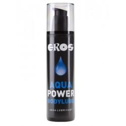 Eros Acqua Power Bodylube 250 ml. lubrificante intimo a base acquosa