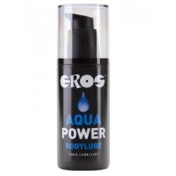 Eros Acqua Power Bodylube 125 ml. lubrificante intimo a base acquosa