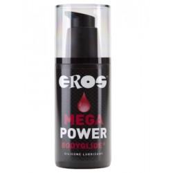 Eros Mega Power Bodyglide 125 ml. Silicone Based lubrificante intimo a base di silicone