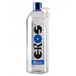 Eros Aqua 1000 ml. lube lubrificante intimo a base acquosa