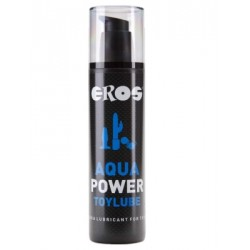 Eros Aqua Power Toylube 250ml. lubrificante intimo a base acquosa per sex toys