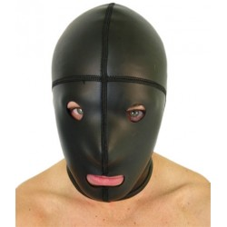 665 Neoprene Hood Eyes and Mouth maschera in neoprene