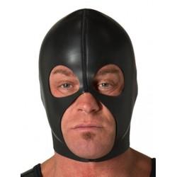 665 Neoprene Cocksxxxer Hood maschera in neoprene