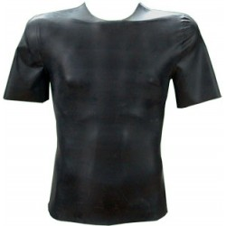 Mister B Rubber T-Shirt rubber gomma