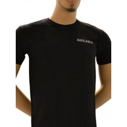 Available T Shirt Black maglietta