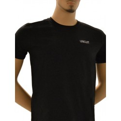 Uncut T-Shirt Black maglietta