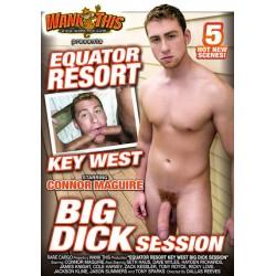 EQUATOR RESORT KEY WEST BIG DICK SESSION